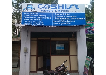 Go Shift Packers & Movers