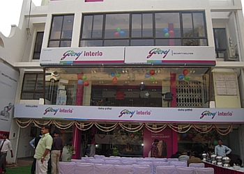 Godrej Interio - Furniture Kraft