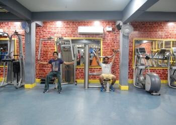 Golden Fitness Gym
