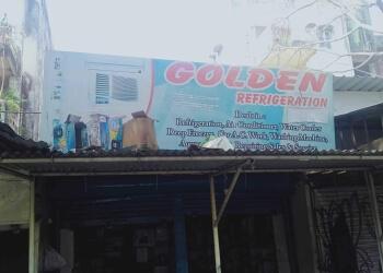 Golden Refrigeration
