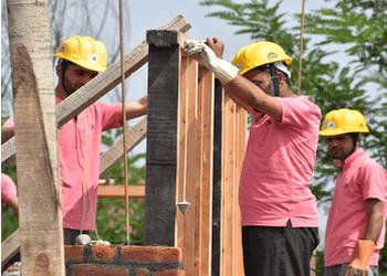 Golden Sands Home Builders