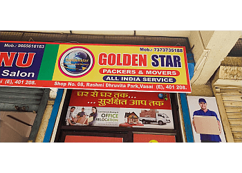 Golden Star Packers and Movers