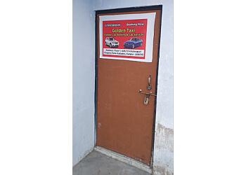 Golden Taxi