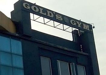 Gold's Gym-Jammu