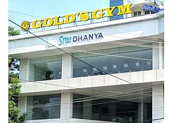 3 Best Gym in Thiruvananthapuram - ThreeBestRated