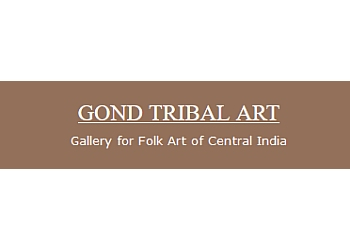 Gond Tribal Art