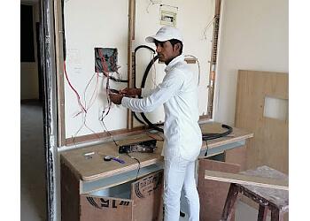 Good Luck Electrician