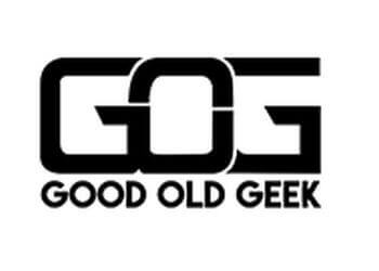 Good Old Geek