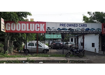 Goodluck Pre Owned Cars