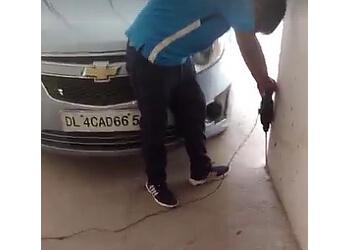 Goodwill pest control