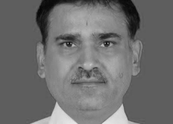 Gopal Verma Advocate on Record
