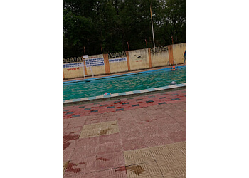 Government Medical College Swimming Pool