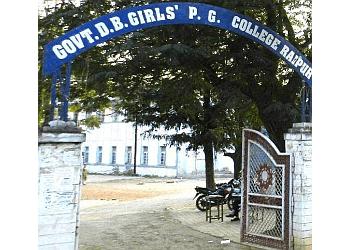 Govt. DudhaDhari Bajrang Girls' Post-Graduate (Autonomous) College