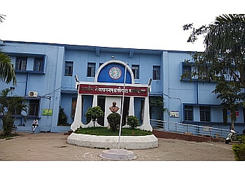 3 Best Arts Colleges In Raipur Expert Recommendations