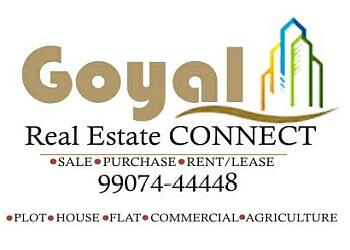 Goyal Real Estate Connect