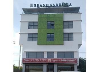 Grand Gardenia