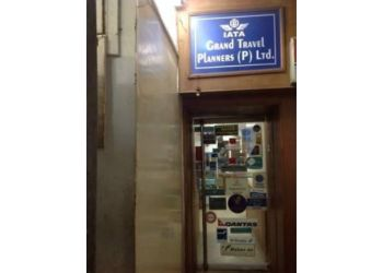 Grand Travel Planners Pvt. Ltd.