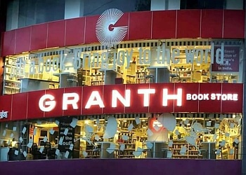 Granth Book Store