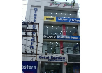 Great Eastern Appliances Pvt Ltd
