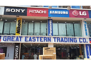 Great Eastern Trading Co.