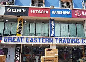Great Eastern Trading Company