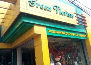 Green Florists
