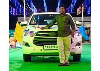 Green India Car Travels