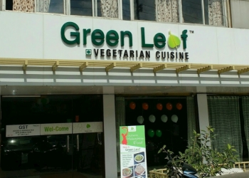 Green Leaf vegetarian cuisine