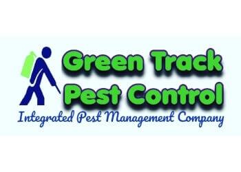 Green Track Pest Control