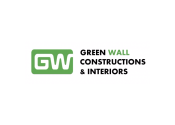 Green Wall Constructions & Interiors
