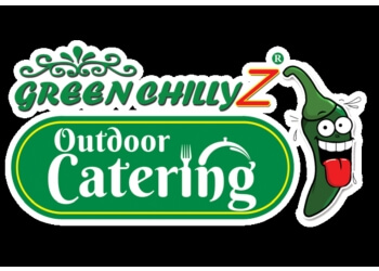 Greenchillyz Catering Services