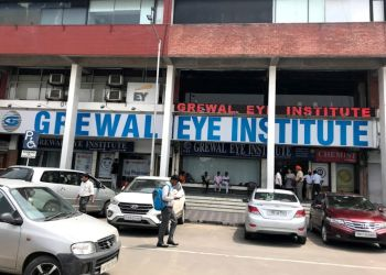 Grewal Eye Institute