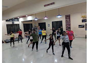 Groove Dance Institute