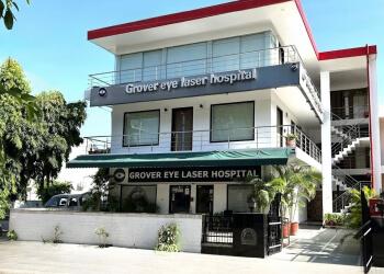 Grover Eye Laser & ENT Hospital
