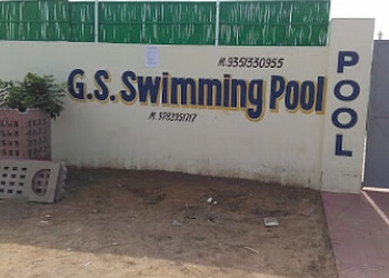 Gs Swimming Pool