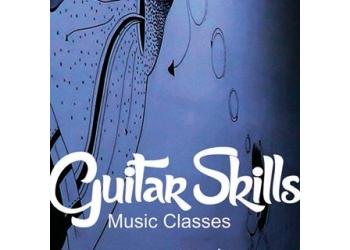 Guitar Skill's Music classes