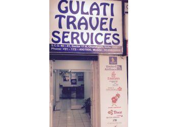 Gulati Travels