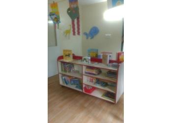 Gulmohar Days Preschool