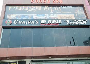 Gunjan's IVF World - DR. GUNJAN GUPTA GOVIL