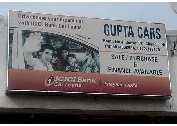 Gupta Cars