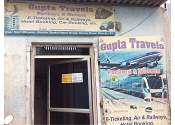 Gupta Packers and Movers