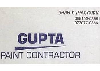 Gupta Paint Contractor
