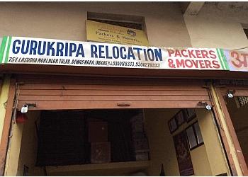 Gurukripa Relocation