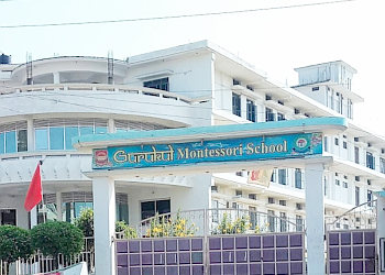 Gurukul Montessori School