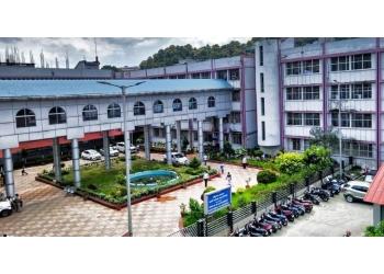 Guwahati Medical College Hospital