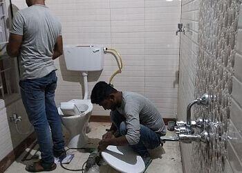 Guwahati Plumber Service