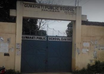 Guwahati Public School