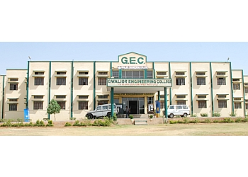 Gwalior Engineering College