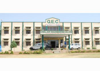Gwalior Engineering College