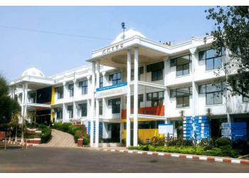 Gyan Ganga Institute of Technology & Sciences